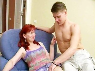 мама сын голые